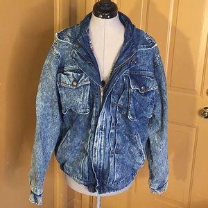 VTG Levi Strauss jacket size Large